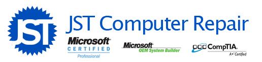 JST Computer Repair